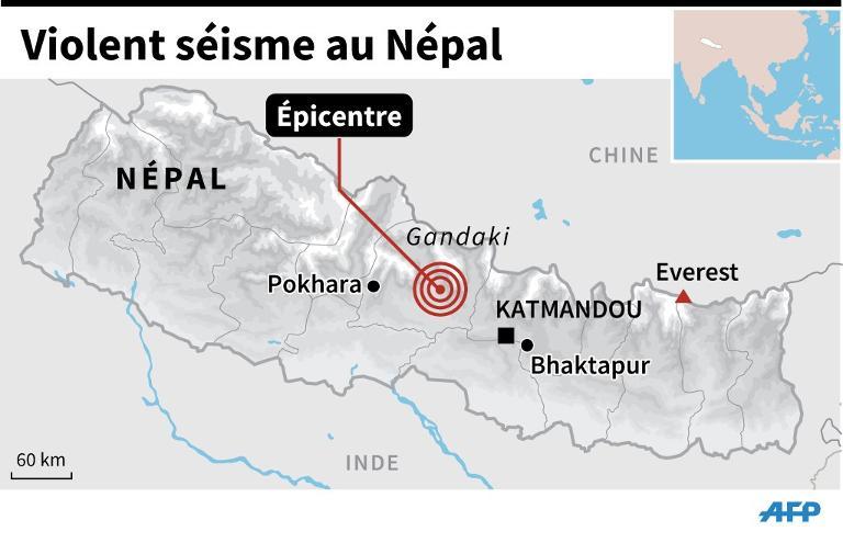 carte-localisant-le-tremblement-de-terre-au-nepal_940733