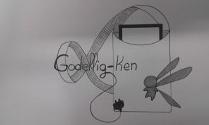 Logo godellig