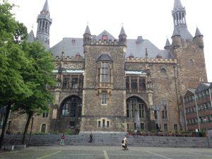 R15 Chateau de Charlemagne